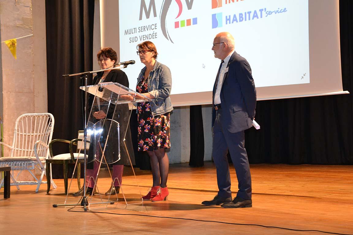 30 ans Multi Service Sud Vendée