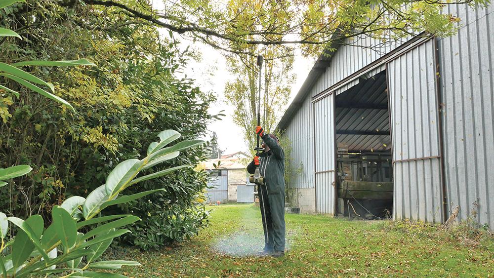 Agent d'entretien des espaces verts - Vendée - MSSV