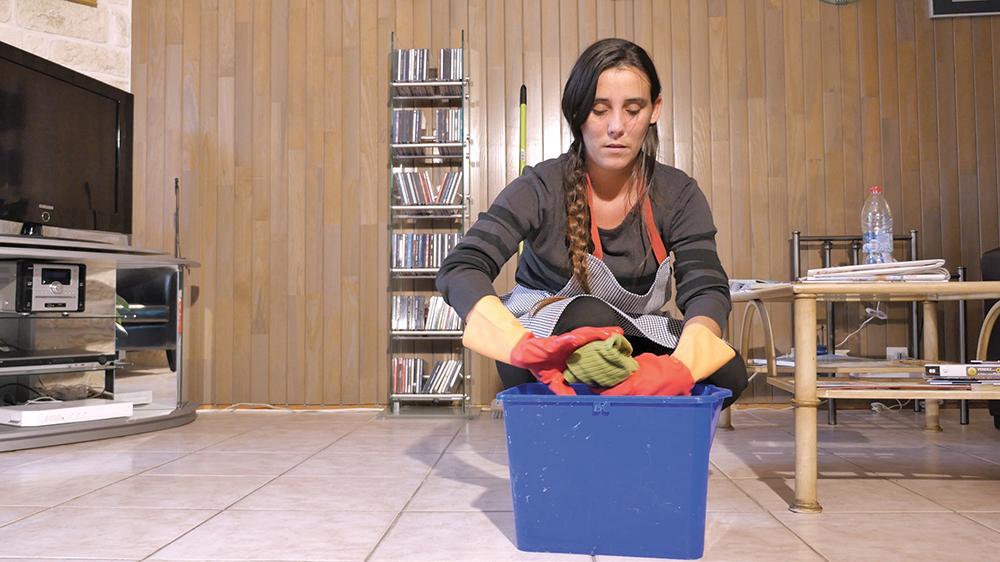 Nettoyage - Femme de ménage en Vendée - MSSV