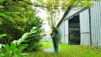 Entretien des espaces verts - MSSV - Vendée 2