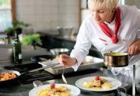 Aide cuisine - Offre d'emploi - MSSV