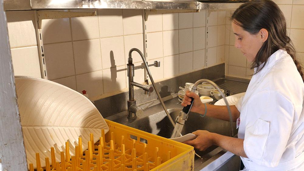 Agent de nettoyage - Poste proposé par MSSV - Vendée