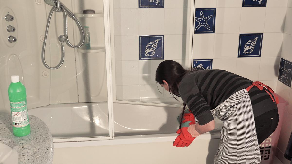 Femme de ménage - MSSV - Service aux particuliers