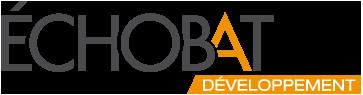 Logo Echobat - Partenaire mssv