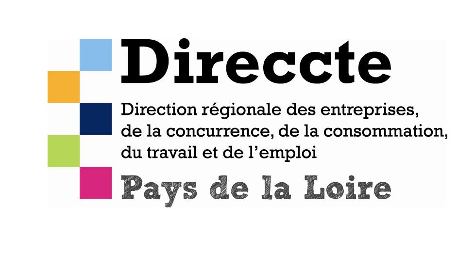 logo DIRECCTE PDL - Partenaire mssv